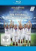 Die Geschichte der FIFA Fußball-Weltmeisterschaft - Die offizielle WM-Chronik der FIFA