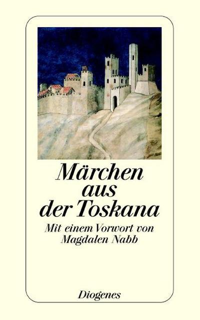 Märchen aus der Toskana