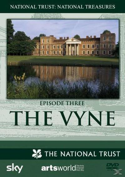 National Trust - The Vyne