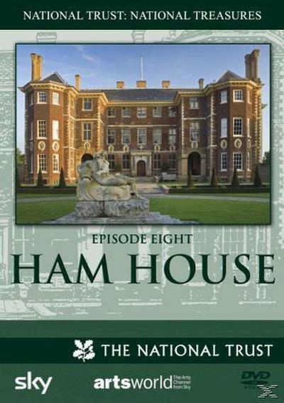 National Trust - Ham House