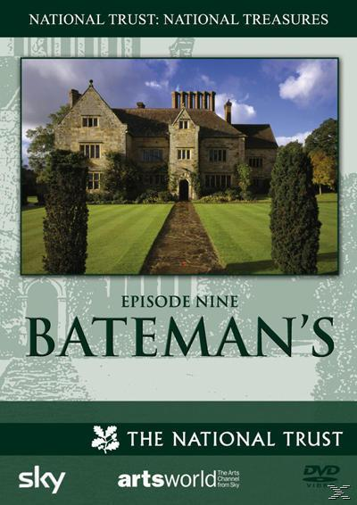 Episode Nine-Bateman'S
