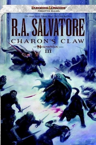 Charon's Claw