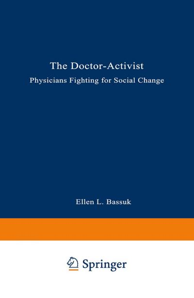 The Doctor-Activist