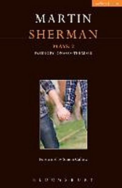 Sherman Plays: 2: Onassis; Passing By; The Miser
