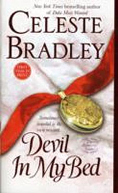Devil in My Bed (Runaway Brides)