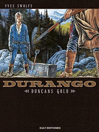 Durango 09: Duncans Gold