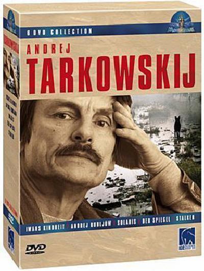 Russische Klassiker - Meisterwerke von Andrej Tarkowskij