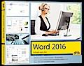 Word 2016 Schnell zum Ziel: Auf einen Blick a ...
