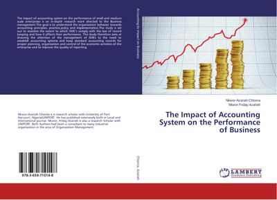 The Impact of Accounting System on the Performance of Business