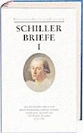 Werke und Briefe Briefe 1772-1795. Tl.1