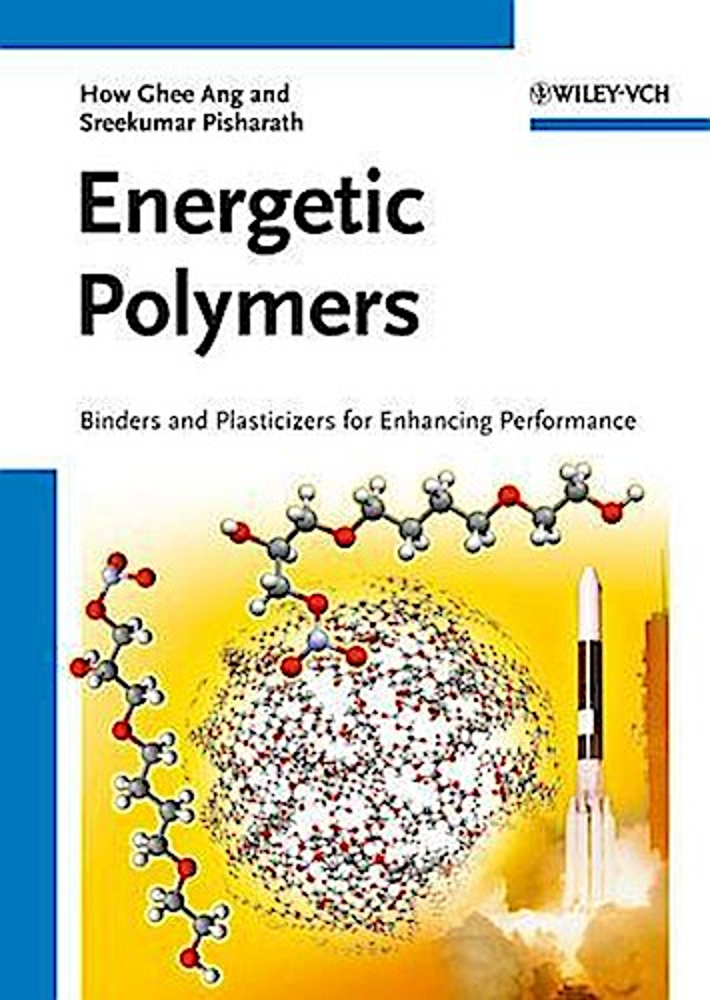 Energetic Polymers How-Ghee Ang