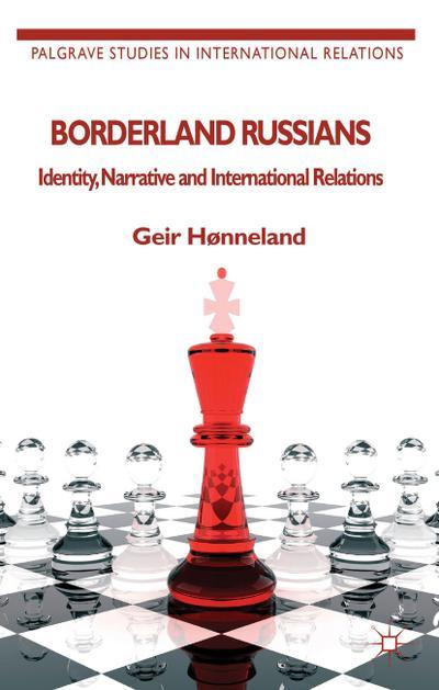 Borderland Russians