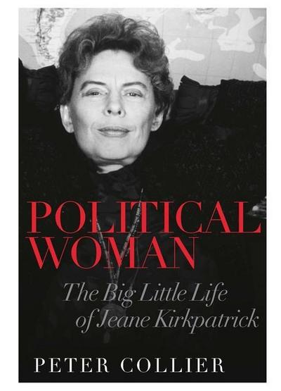 Political Woman