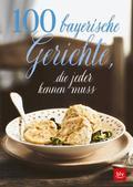 100 bayrische Gerichte,