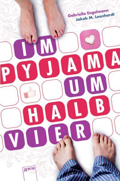 Im Pyjama um halb 4   ; Deutsch; ca. 240 S.