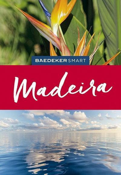Baedeker SMART Reiseführer Madeira