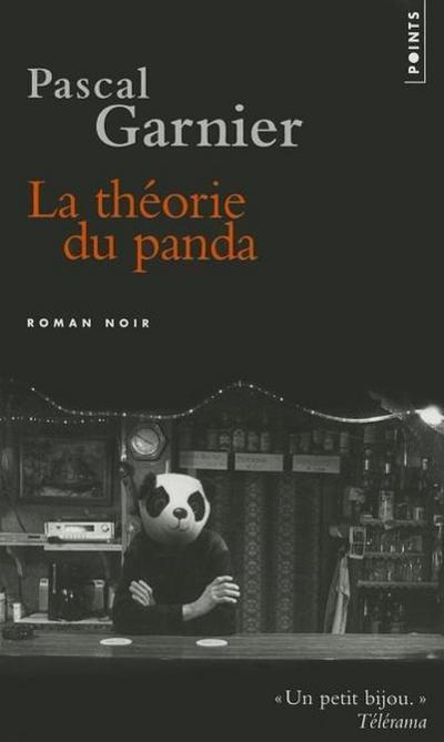 La théorie du panda