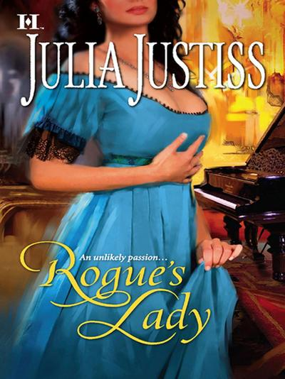 Rogue's Lady (Mills & Boon M&B)