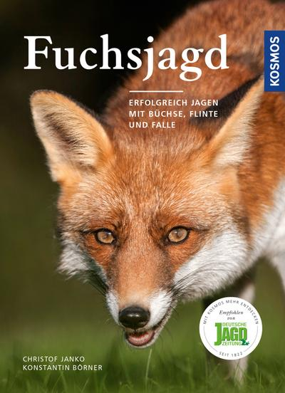 Fuchsjagd