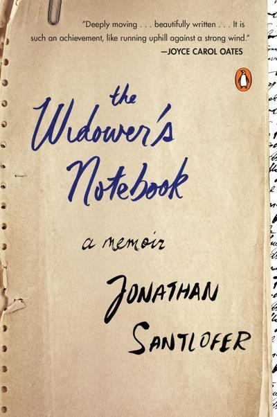 Widower's Notebook