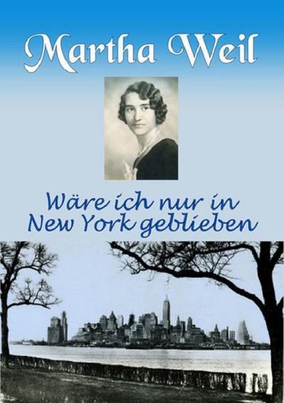 Martha Weil