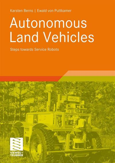 Autonomous Land Vehicles