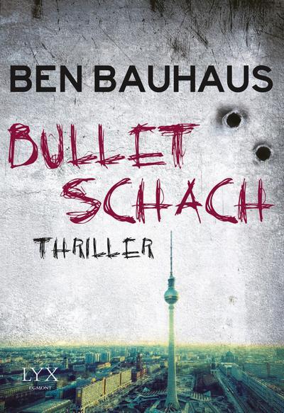 Bullet Schach (Johnny Thiebeck im Einsatz)