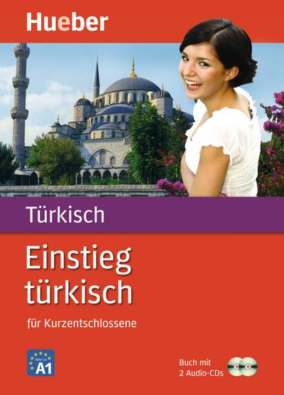 Einstieg . . . für Kurzentschlossene, Audio-Lehrgang, Einstieg türkisch