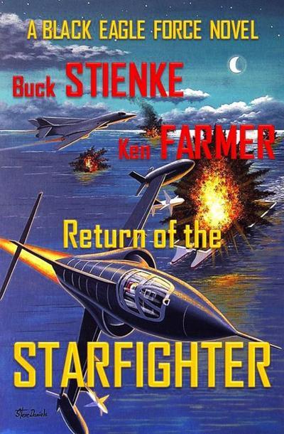 Return Of The Starfighter