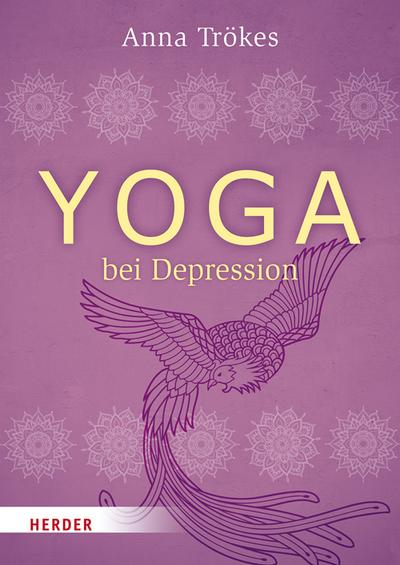 Yoga bei Depression