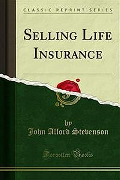 Selling Life Insurance