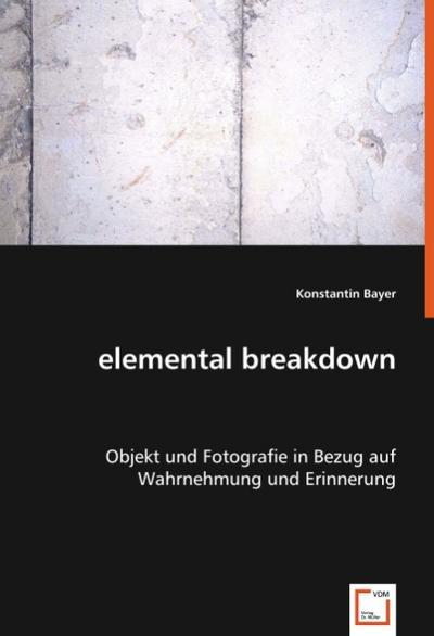 elemental breakdown