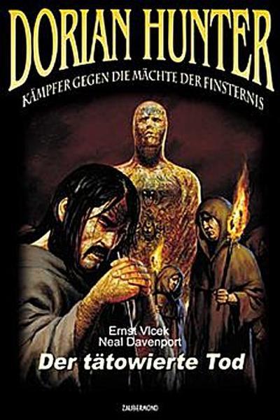 Dorian Hunter 7. Der tätowierte Tod