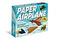 Paper Airplane Fold-a-Day - Papierflieger-Faltvorlage für jeden Tag 2019