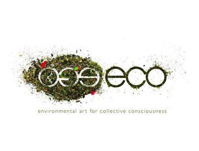 Ego-Eco: Environmental Art for Collective Consciousness