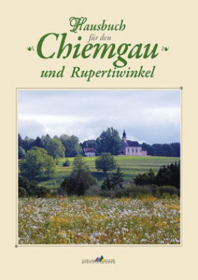 Hausbuch für den Chiemgau und Rupertiwinkel 04