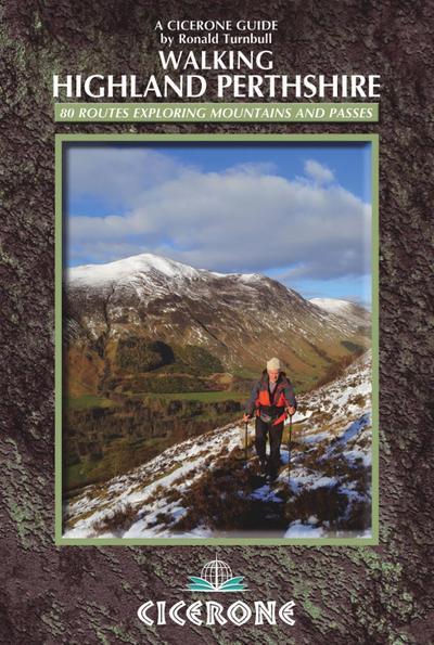 Walking Highland Perthshire