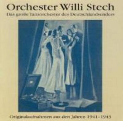 Orchester Willi Stech