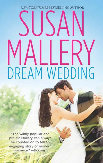 Dream Wedding: Dream Bride / Dream Groom (Mills & Boon M&B)