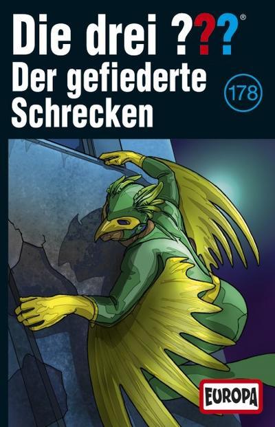 178/Der Gefiederte Schrecken