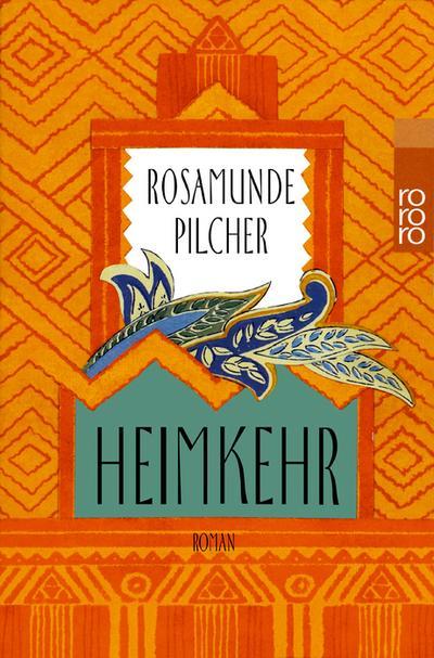 Pilcher, R: Heimkehr