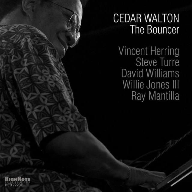 The Bouncer Cedar Walton