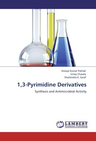 1,3-Pyrimidine Derivatives