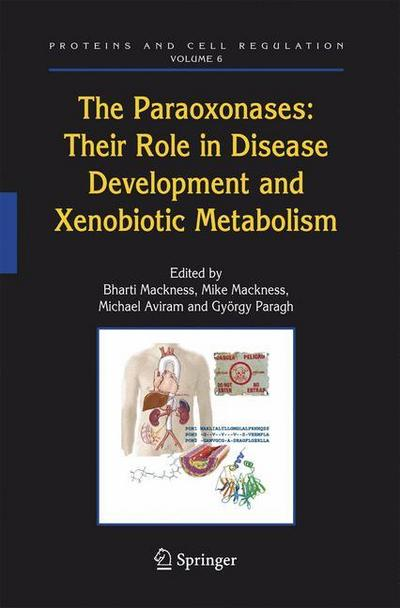The Paraoxonases: Their Role in Disease Development and Xenobiotic Metabolism