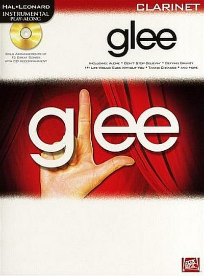 Glee (Instrumental Play-Along)