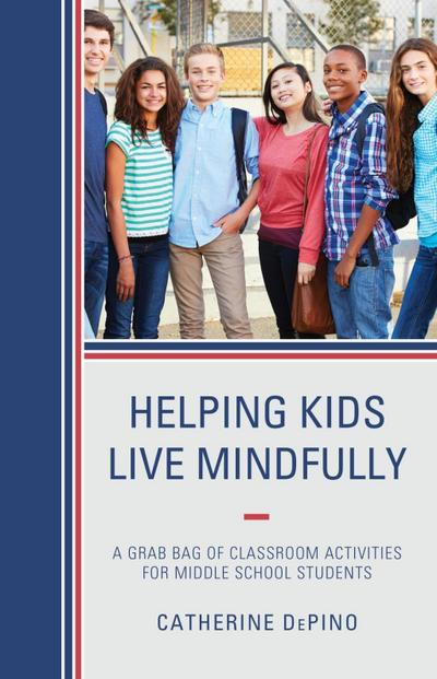 Helping Kids Live Mindfully