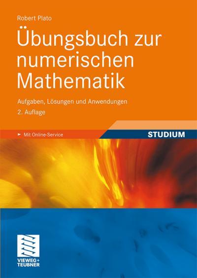Übungsbuch zur numerischen Mathematik