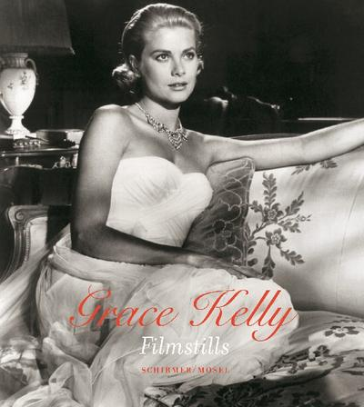 Grace Kelly – Film Stills