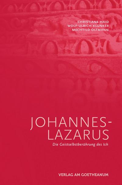 Johannes-Lazarus