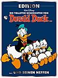 Die tollsten Geschichten von Donald Duck und  ...